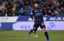 Incheon United: Công Phượng đá trọn vẹn 90 phút trong trận thua Pohang Steelers
