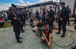Indonesia: Hơn 100 tù nhân vượt ngục, đốt phá nhà tù