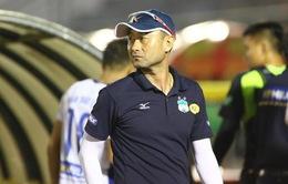 CLB Viettel - Hoàng Anh Gia Lai: Chờ thầy Hàn so tài