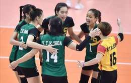 Hôm nay (11/5), khai mạc giải bóng chuyền nữ Quốc tế Cúp VTV9 Bình Điền 2019