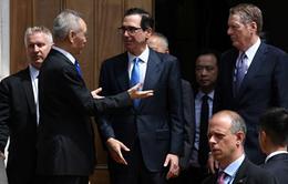 Kết thúc đàm phán thương mại, Mỹ - Trung Quốc không đạt thỏa thuận