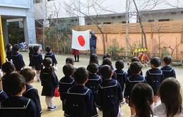 Nhật Bản chính thức thông qua luật giáo dục mẫu giáo miễn phí