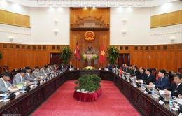 Làm sâu sắc hơn quan hệ hữu nghị truyền thống Việt Nam - Nepal trên mọi lĩnh vực