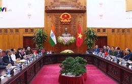 Phấn đấu đạt mục tiêu kim ngạch Việt Nam - Ấn Độ đạt 15 tỷ USD