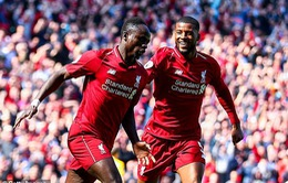 Liverpool 2-0 Wolves: Chiến thắng không trọn vẹn
