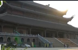 Đại lễ Vesak 2019 tại chùa Tam Chúc - Sự khởi động cho đường di sản tâm linh mang tầm quốc gia