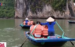 Hướng tới du lịch không rác thải vì môi trường