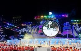 Khai mạc Festival biển Nha Trang và Năm Du lịch Quốc gia 2019