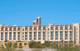 Khách sạn 5 sao ở Pakistan bị tấn công