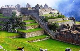 Giới hạn giờ tham quan để bảo tồn di tích Machu Picchu