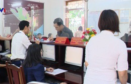 """Mô hình """"Làm hết việc chứ không làm hết giờ"""" tại Ninh Bình"""