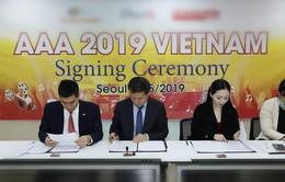 Asia Artist Award 2019 chuẩn bị đổ bộ tại Việt Nam