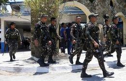 Philippines: Nhiều  vụ nổ xảy ra ngay trước thềm cuộc bầu cử giữa kỳ