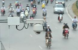 """Hà Nội: Đề xuất lắp đặt camera giao thông tại các điểm """"nóng"""" để xử lý vi phạm"""