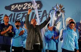 Man City có khả năng bị loại khỏi Champions League 2019/20
