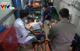 Mưa lũ ở Tây Nguyên làm chết 10 người, Phú Quốc vẫn mưa to