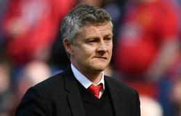 """""""Sếp lớn"""" Man Utd nói 1 tiếng, tương lai của HLV Solskjaer đã được định đoạt!"""