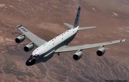 Máy bay trinh sát Mỹ giám sát Triều Tiên