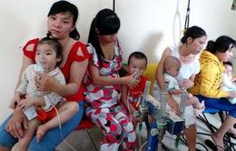 Trẻ em tại Việt Nam mắc hen suyễn tăng gấp 3 lần trong 20 năm