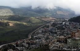 Israel lấy tên Tổng thống Trump đặt cho khu định cư mới