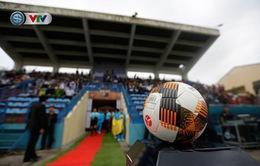 Lịch thi đấu và trực tiếp vòng 11 Wake-up 247 V.League 1-2019: CLB Viettel - CLB Hải Phòng, SHB Đà Nẵng - HAGL
