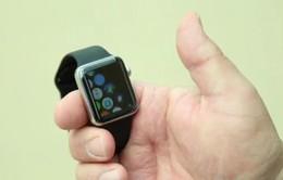 WatchOS 5.2.1 thêm mặt đồng hồ mới cho Apple Watch