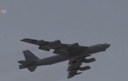 Lầu Năm Góc công bố hình ảnh máy bay B-52