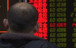Chứng khoán châu Á tiếp tục chìm sâu do lo ngại căng thẳng Mỹ-Trung