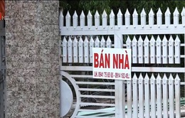 Đồng Nai - Treo biển bán nhà hàng loạt vì ô nhiễm
