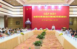 Việt Nam: Cần thêm hiền tài để làm nguyên khí quốc gia