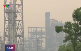 Người dân Ấn Độ bị ảnh hưởng nghiêm trọng nghi do khí độc từ nhà máy lọc dầu