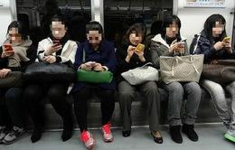 Hàn Quốc cảnh báo tình trạng nghiện điện thoại thông minh, Internet trong giới trẻ