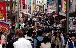 Kinh tế Nhật Bản đang suy yếu