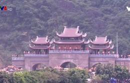 Đại biểu quốc tế đánh giá cao sự phát triển của phật giáo Việt Nam