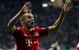 Công thần thứ 3 xác nhận chia tay Bayern Munich trong mùa hè 2019