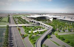 Hoàn thiện báo cáo xây dựng cảng hàng không quốc tế Long Thành