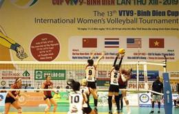 Lịch trực tiếp Cúp VTV9 Bình Điền 2019 hôm nay (14/5): Thông tin LVPB đọ sức HCĐG Hà Nội