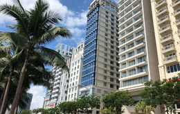 Đà Nẵng: Hàng chục khách sạn cao cấp vi phạm xả thải ra biển