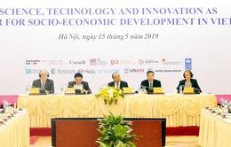 """Việt Nam và Australia chung tay """"vẽ"""" bức tranh toàn cảnh cho phát triển kinh tế số ở Việt Nam"""
