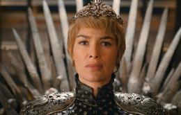 """""""Cersei"""" Lena Headey kiếm 48.000 cho mỗi phút xuất hiện trên Trò chơi vương quyền 8"""