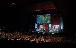 Dell trở thành đối tác của Riot Games