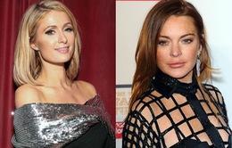 Paris Hilton thẳng thừng chỉ trích Lindsay Lohan