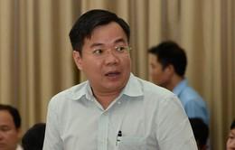Bắt tạm giam nguyên Tổng Giám đốc Công ty Tân Thuận (IPC)