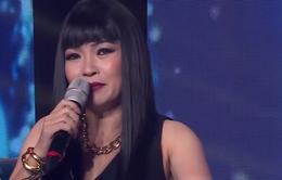 """Phương Thanh: """"Ngày xưa mới đi hát tôi bị chê rất nhiều"""""""