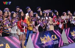 Đăng ký casting tham gia Hòa ca trên VTV7