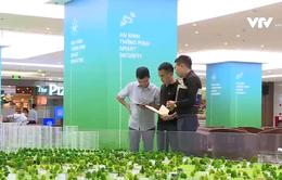 Khu vực Tây Hà Nội thu hút bất động sản trung cao cấp