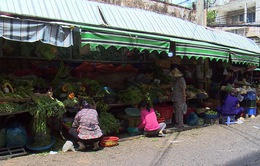TP.HCM sẽ cấm nông sản chưa sơ chế nhập chợ