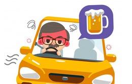 INFOGRAPHIC Hình phạt đối với lái xe uống rượu, bia tại một số quốc gia