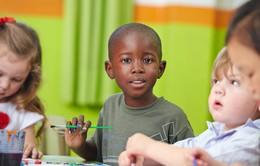 Giáo dục mầm non giúp cuộc sống tốt đẹp hơn qua nhiều thế hệ
