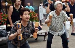 Nhật Bản lên kế hoạch giảm số ca mắc chứng mất trí nhớ